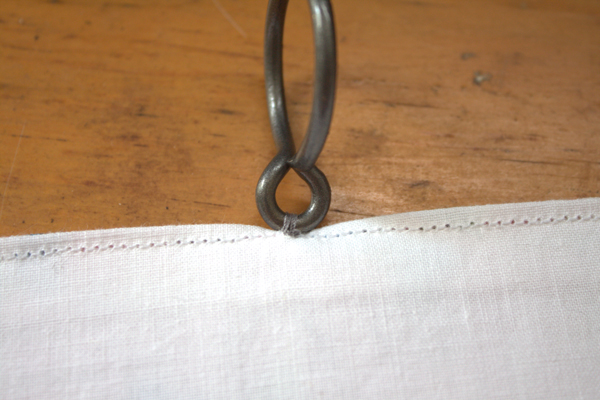 Sewing Rings On Curtains Sewing Costumes for