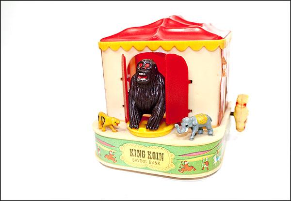 King Koin