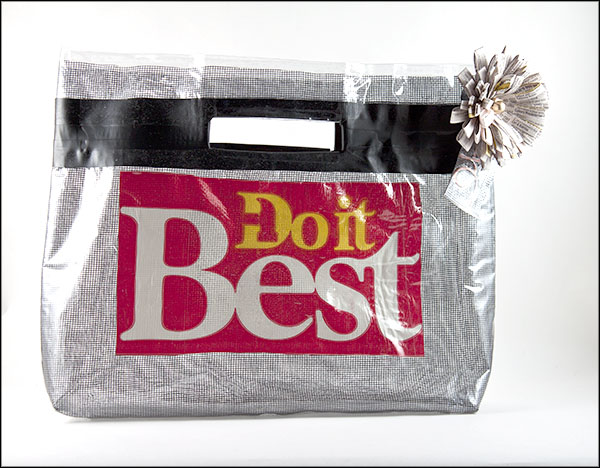 Do It Best Keyhole Clutch