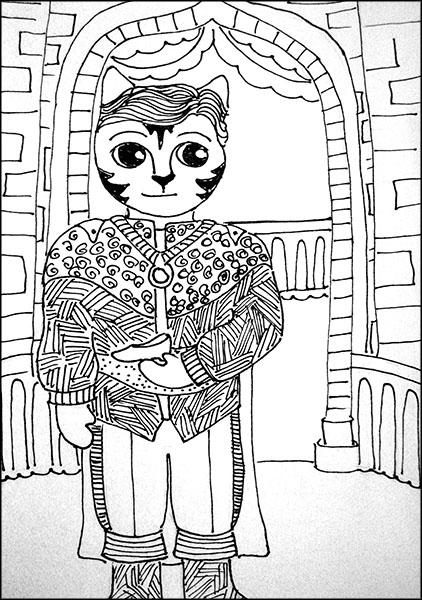Link, Prince Charming