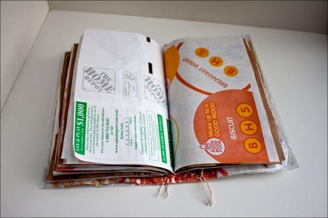 Fast Food Folio
