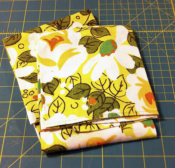 Homemade Pillow Stuffing