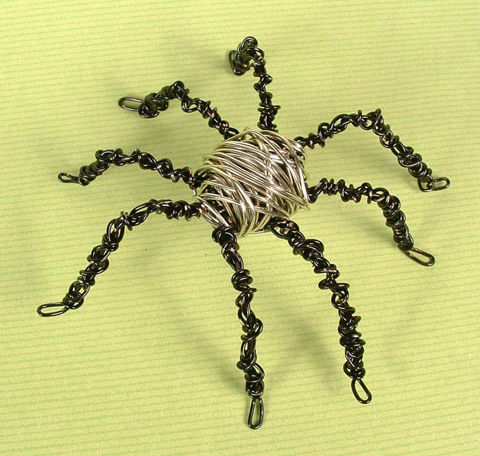 Xmas Spider