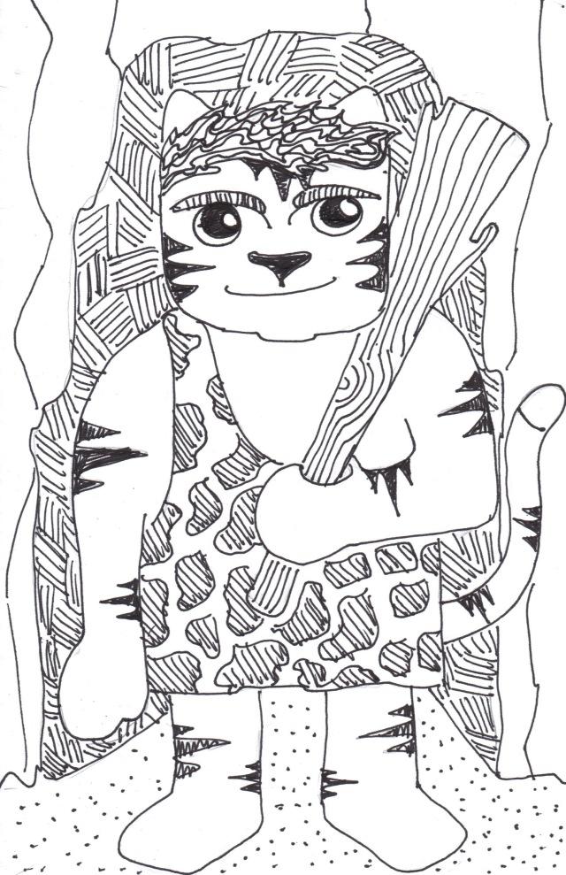 Cavecat