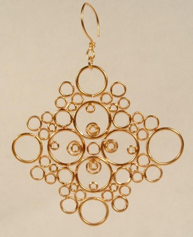 Gold rings2