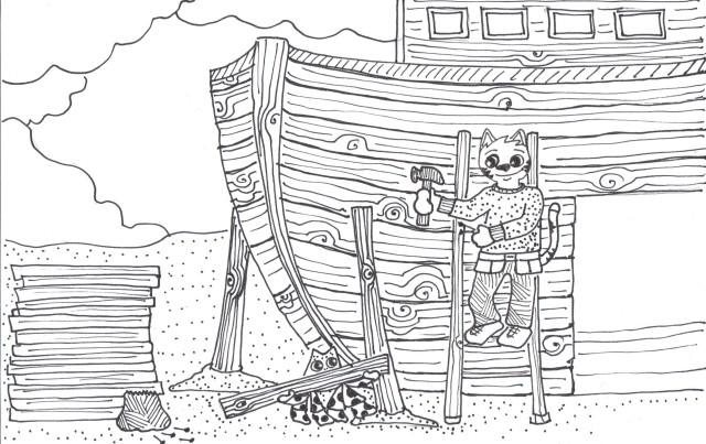 Making an ark