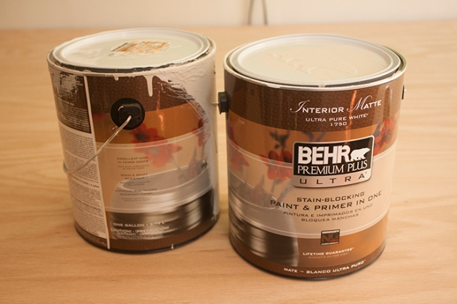behr paint and primer