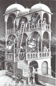 eschers playground